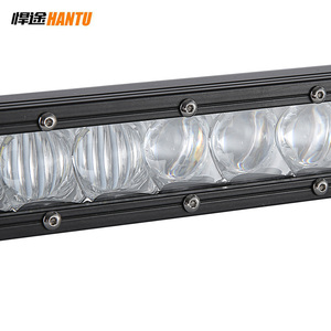 single row 240w craw 50 inch led light bar