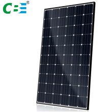 China manufacture wholesale DC AC solar panels with monocrystalline silicon material
