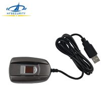 Low Price Biometric Reader USB Finger Print Identification HF-6000