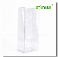 Hot Sale Plastik PVC Packaging Box
