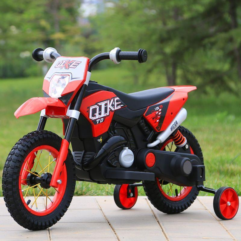Sell well new type gas powered dirt bike for kids