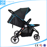 top popular high quality baby backpack carrier stroller