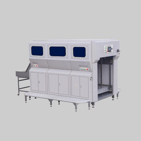 pizza box making machine