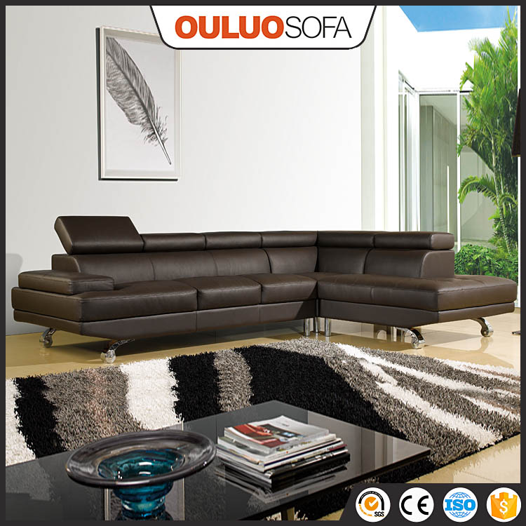 New Design Corner Sofa Luxury Malaysia Sofa Big Lots Living Room Furniture
