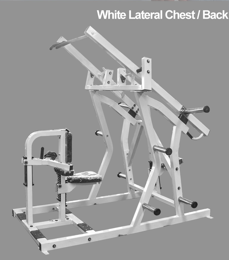 rowing machine for back strength