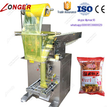 Best Price Automatic Potato Chips Bag Packing Machine