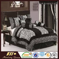 2014 New Fashion Hot sale high quality and competitive price comforter bedding set manufacturer