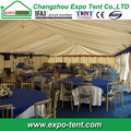 China luxury white marquee party wedding tents for sale