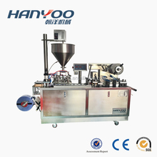 DPP-88Y Automatic Honey Blister Packing Machine