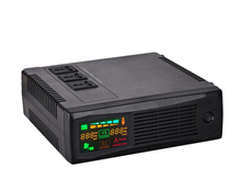 Shenzhen hybrid solar inverter 1200va with power inverter for generator
