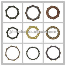 clutch plate / clutch disc for motorcycle