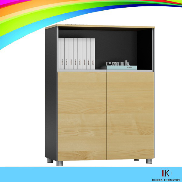 Modern Office Wood Storage Furniture File Filing Cabinets