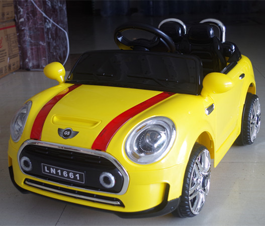 Cheapest kids ride on electric car