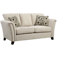 cheap Contemporary fabric Sofa Set