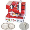 Small Stainless Steel Engraving Machine for Jewelry CNC