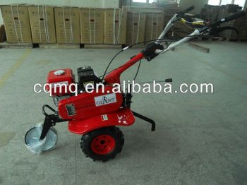MeiQi 6.5HP 168F gasoline engine tillers cultivators