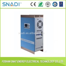 Home use 4kw intelligent pure sine wave power inverter for solar system