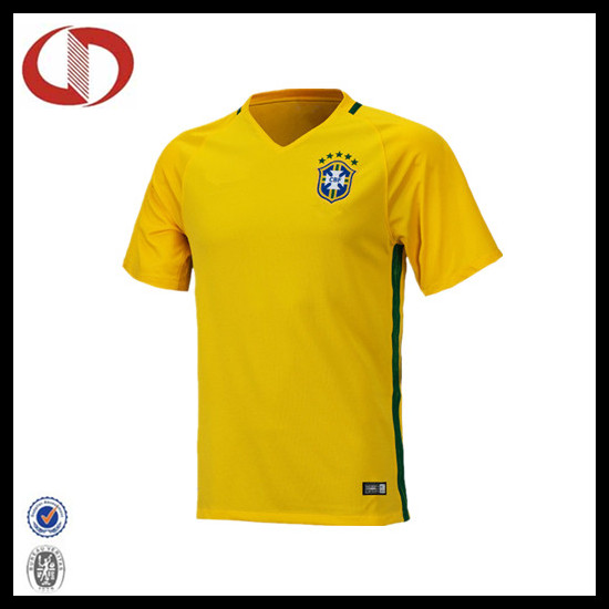 Professional soccer jersey design for men