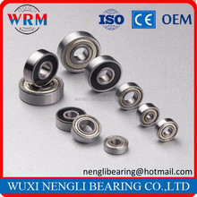 OEM Seevice Chrome Steel Deep Groove Ball Bearing for Gear Pump,6203 Bearing Autozone,6203zz Carbon Steel Bearing