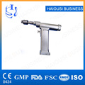 CE Certificated ,High Stability Orthopedic Device Medical Cannulated Bone Drill , Medical Power Machine