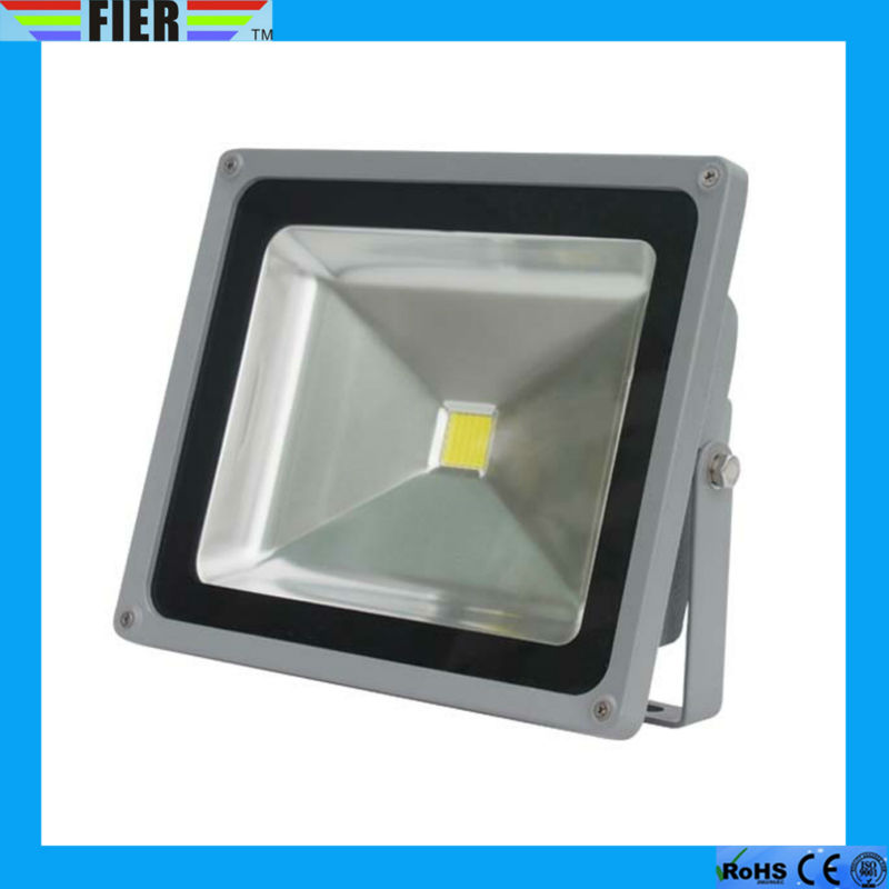 IP65 waterproof outdoor smd cob led projectors 30W 50W