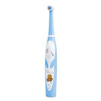 Baby care products Kid Musical Electric Toothbrush