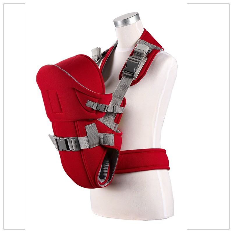 New design baby hip seat carrier,multifunctional front and back baby carrier