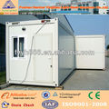 prefabricated building small mobile homes for sale