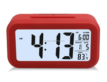 digital clock for hospital and school
