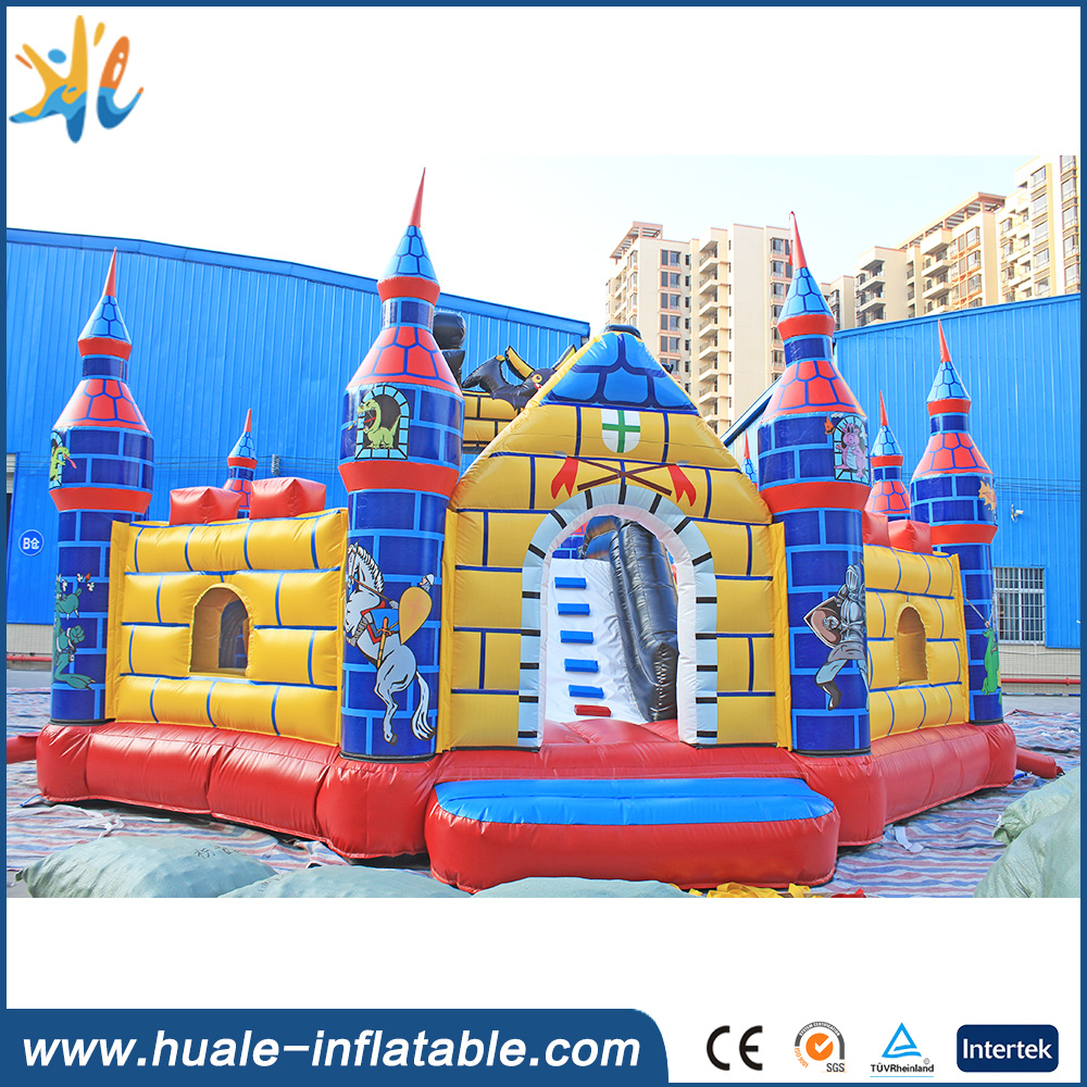 Hot selling inflatable commercial bouncy castles/inflatable bounce/commercial inflatable bouncer