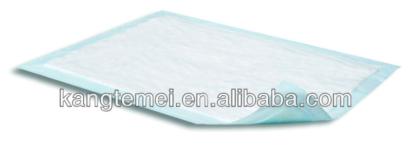 Super Absorbency Soft hospital disposable underpads