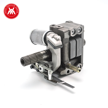Mini Tractor Parts MF Hydraulic Pump Parts from weltake