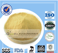 100% pure brewer yeast