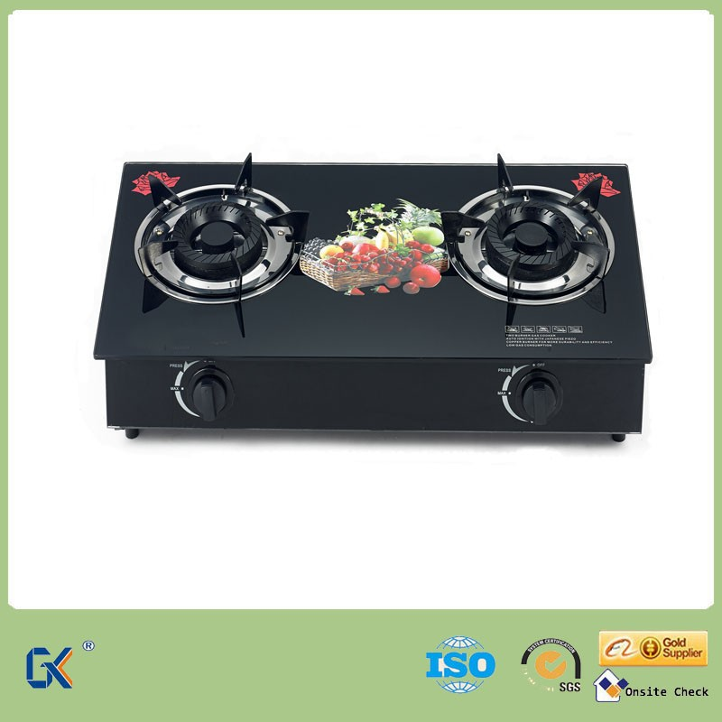 Top Sale Commercial Chinese Wok Range Wok Gas Stove Burner