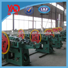 Nail and Screw Making Machine Manufacturer