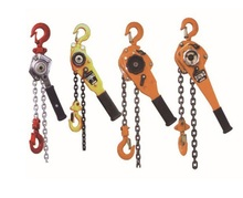 Hand Pulling Lever Block/Manual Chain Hoist