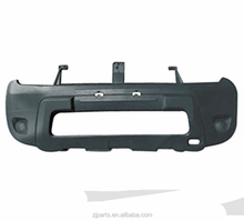 High Quality FRONT BUMPER without Hole for RENAULT DUSTER 2014 6202-200-25R 620220025R