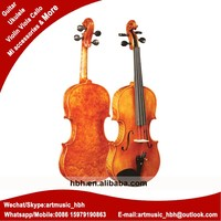 china products online violin shape gift box