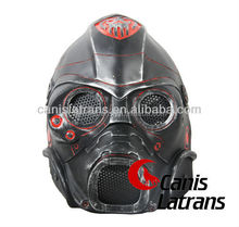 "Airsoft tactical Cosplay Wire Mesh ""Spectre 1.0"" Mask,Paintball Mask goggles,combat gear"