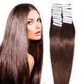 New arrival skin weft hair extension tape in hair extensions