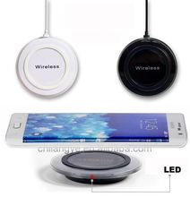 2015 new style intelligence 9.6amp car wireless charger