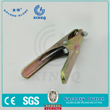 KINGQ Holland type 300A earth clamp CN factory on promotion
