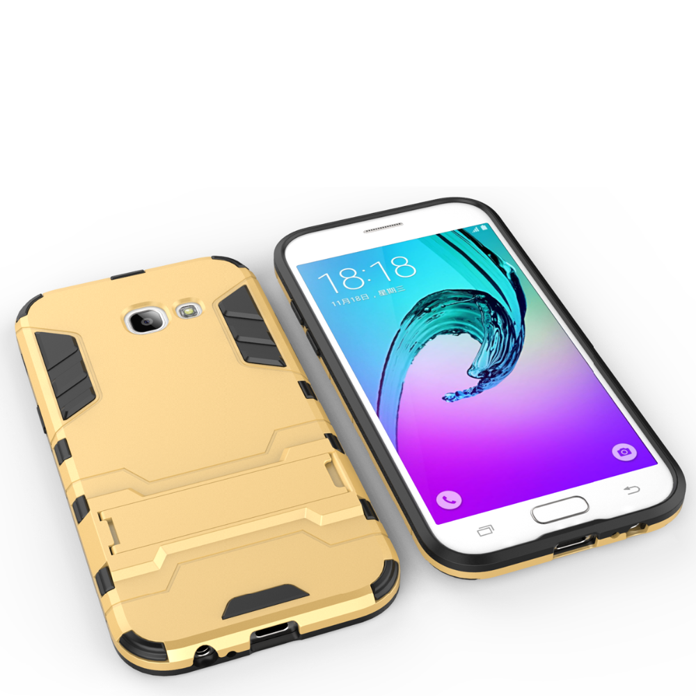 2017 Armor case phone accessories mobile case for Samsung A5 2017