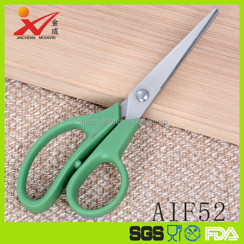 New Arrival Stainless Steel Scissors Best Selling Kitchen Hand