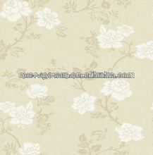 beautiful flower style wallcovering for parlour hello kitty wallpaper