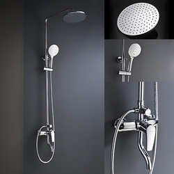 New Design Shower Faucet / Shower Column / European Shower Faucet