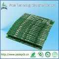 fr4 industrial control pcb card made in shenzhen pcb electronic products manufacturer