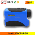 Laser telemetre golf rangefinder 400m for wholesale golf shop