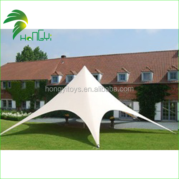 Hot Sale High Quality Star Tent , Wedding Party Star Shade Tent