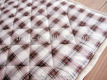high grade polyester nonwoven for quilting products